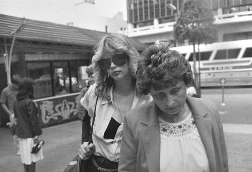 Los Angeles 1980-83