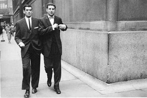 New York ca.1958