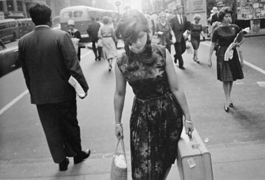 New York ca.1960