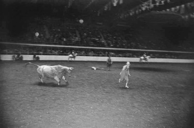 Rodeo, Fort Worth 1975